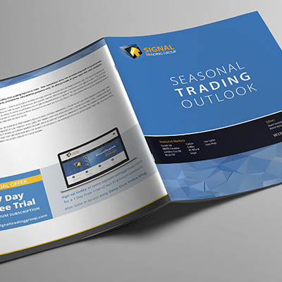 Signal Trading Group Newletter